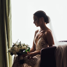 Wedding photographer Irina Vlasyuk (Proritsatel). Photo of 01.11.2018