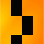 Piano Tiles for FNAF