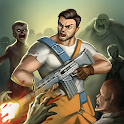 Zombie Defender: Idle TD & Mow zombies icon