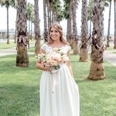 Wedding photographer Dmitriy Makarchenko (weddmak). Photo of 22.08.2018