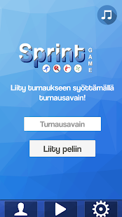 SprintGame- screenshot thumbnail