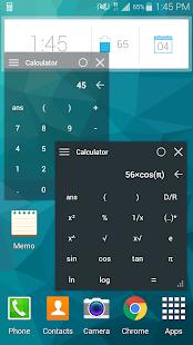Floating Calculator (Lite)