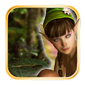 Hidden Object Forest Fairies icon