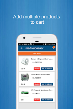 Download Medikabazaar : B2B Medical Supplies APK latest version app