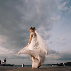Wedding photographer Oleg Zaycev (olegzaicev). Photo of 31.01.2018