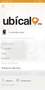 Download Ubícalo MX For PC Windows and Mac apk screenshot 3