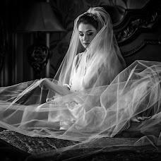 Wedding photographer Aleksey Aleynikov (Aleinikov). Photo of 01.12.2018