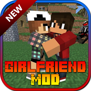 Girlfriend Mod for Minecraft MCPE