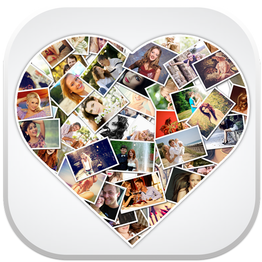 Shape Collage - Automatic Photo Collage Maker file APK for Gaming PC/PS3/PS4 Smart TV