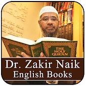 Dr Zakir Naik Books - No Ads Android APK Download Free By Ihyas.com - Apps Without Ads
