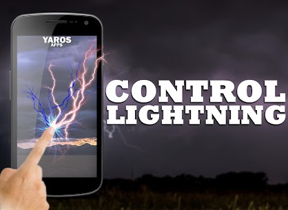 Lightning Storm Simulator 2