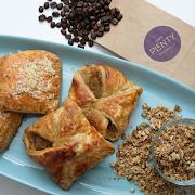Breakfast Box (serves 4+)