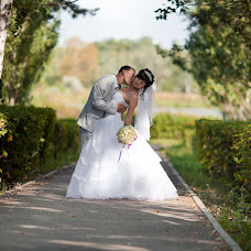 Wedding photographer Aleksey Sayapin (SajapinAV). Photo of 23.09.2013