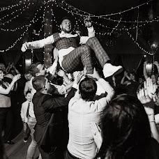 Wedding photographer Aleksandr Italyancev (italiantsev). Photo of 09.05.2018