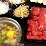 鍋神日式涮涮鍋(新豐新興店)