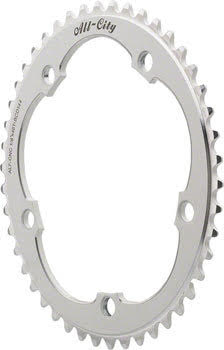 """All-City 612 Track Chainring for 1/8"""" Chains alternate image 2"""