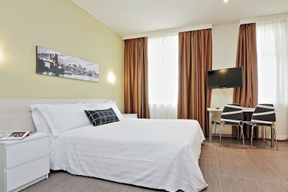 Via San Paolo Serviced Apartment