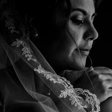 Wedding photographer Salvador Garcia (SalvadorGarciaF). Photo of 03.10.2017