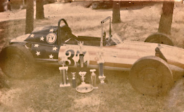 Photo: Ed Privette's Zinc 1972 Submitted by Ed Privette Knoxville, TN