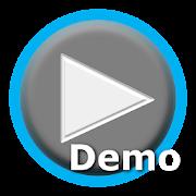 YXS Video Player (Demo)
