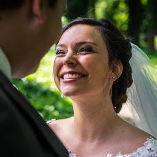 Huwelijksfotograaf Willem Luijkx (allicht). Foto van 24.06.2016