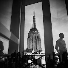 Wedding photographer Vladimir Borodenok (Borodenok). Photo of 30.10.2017