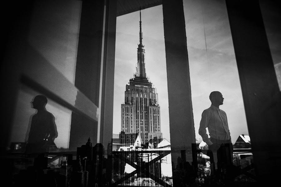 Свадебный фотограф Владимир Бородёнок (Borodenok). Фотография от 30.10.2017