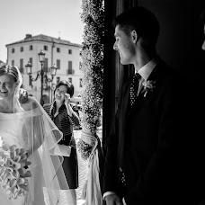 Wedding photographer Daniele Borghello (borghello). Photo of 31.10.2018