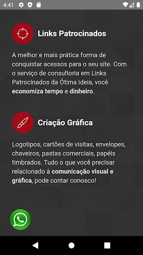 Ótima Ideia - Agência de Marketing Digital screenshot 7