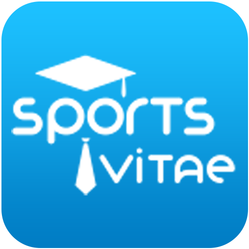 Sports Vitae - Your Sports Social Network