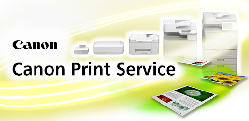 Canon Print Service - Apps on Google Play