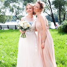 शादी का फोटोग्राफर Valeriya Furaseva (vrados)। 26.06.2019 का फोटो