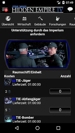Code Triche Hidden Empire mod apk screenshots 5