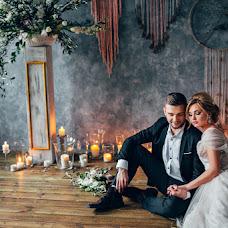 Wedding photographer Zhanna Nagorskaya (wedfamily). Photo of 03.03.2016