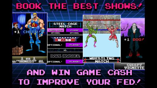 80s Mania Wrestling Returns apkpoly screenshots 8