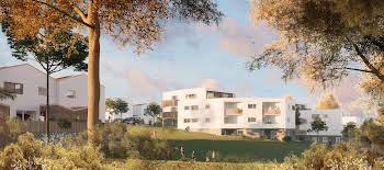 Appartement 3 pièces 63,65 m2
