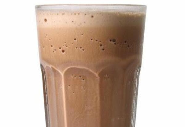 Cappuccino Cooler Recipe