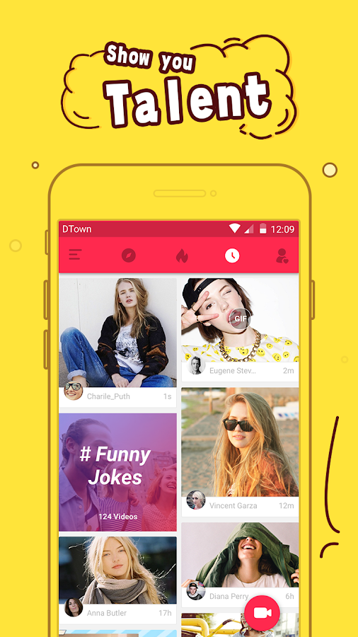 WiseMe - funny short videos & Gifs community- screenshot