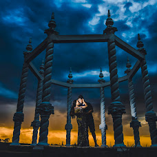 Wedding photographer Rony Santosinni (santosinni). Photo of 10.11.2017