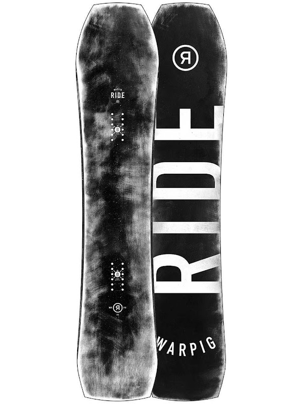 RIDE WARPIG '2018