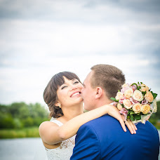 Wedding photographer Ruslan Shigapov (shigap3454). Photo of 29.08.2015
