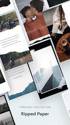 Unfold — Story Templatesのおすすめ画像2