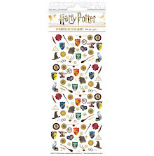 Paper House Life Organized Micro Stickers 2 Sheets - Harry Potter