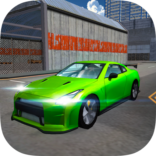 Extreme Sports Car Driving 3D (game)