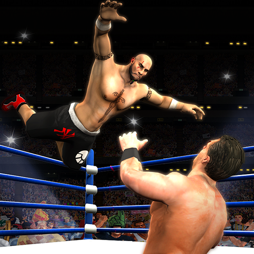 Wrestling World Mania (game)