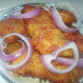 Cream Dory Recipes.