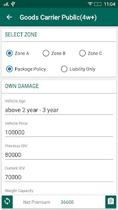 Motor Premium CalculatorApp Download For Android 5