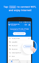 WiFi Master - by wifi.com APK screenshot thumbnail 3