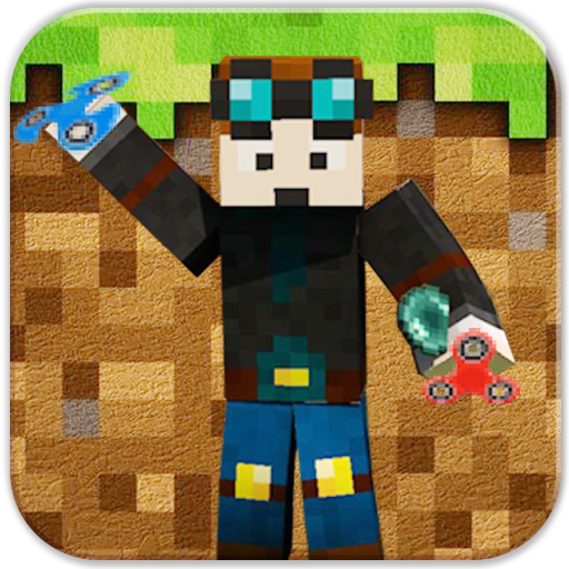 Spinner Craft: Pocket Edition
