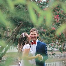 Wedding photographer Anastasiya Silivonchik (asphotosochi). Photo of 25.10.2016